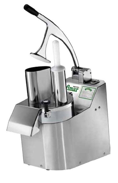 ugostiteljska oprema, kuhinjski strojevi, opremanje kuhinja, profesionalna oprema, sjekač, cutter, sjekač povrća, FIMAR, 2000R