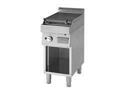 ugostiteljska oprema, opremanje kuhinja, roštilj, profesionalni, plinski roštilj, Modular, 70/40 GRL, kamen, lava