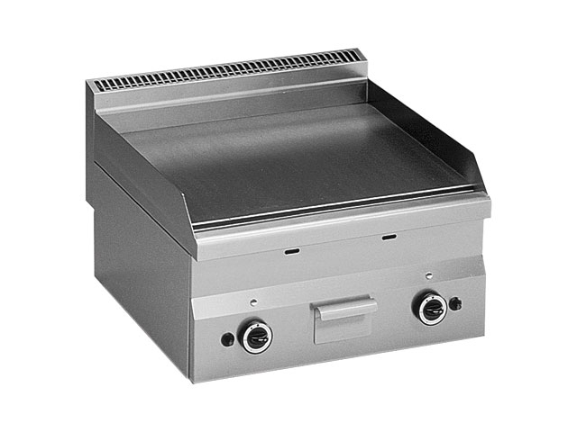 ugostiteljska oprema, plinski roštilj, Modular, 60/60 FTG