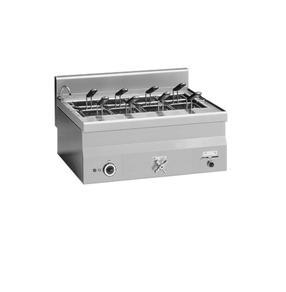 ugostiteljska oprema, električno kuhalo za tjesteninu, Modular, 60/60 CPE