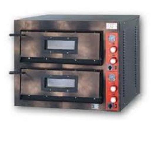 ugostiteljska oprema, peć za pizzu, E44/R, GGF