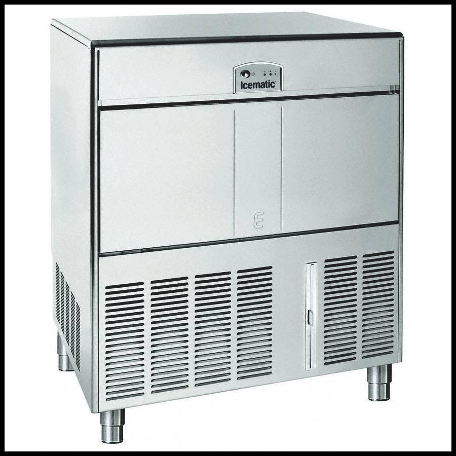 ugostiteljska oprema, hladnjak, oprema za ugostiteljstvo, opremanje, kuhinje, ledomat, Icematic, E 90, rashlad, opremanje objekata