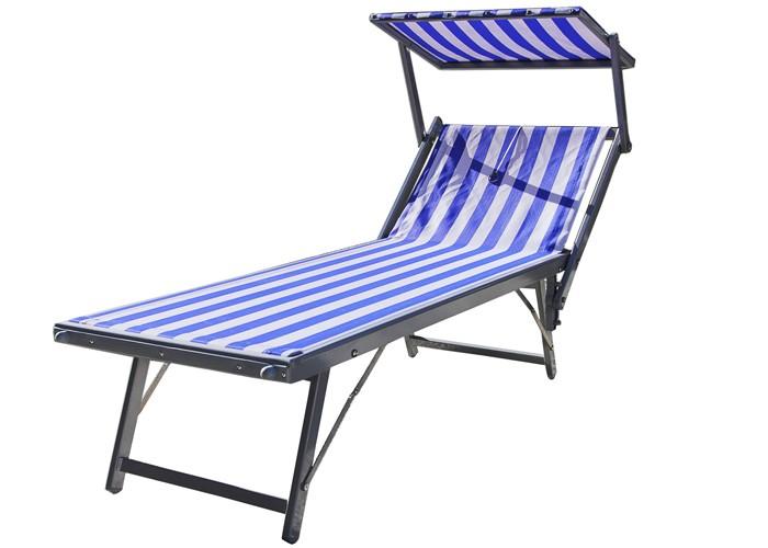 opremanje objekata, ležaljka za plažu, ležaljka za bazen, aluminij