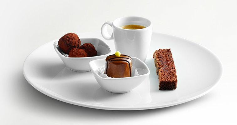 porculan, zdjele, tanjuri, šalice, tafelstern