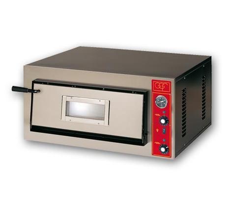 ugostiteljska oprema, peć za pizzu, E4/A, GGF