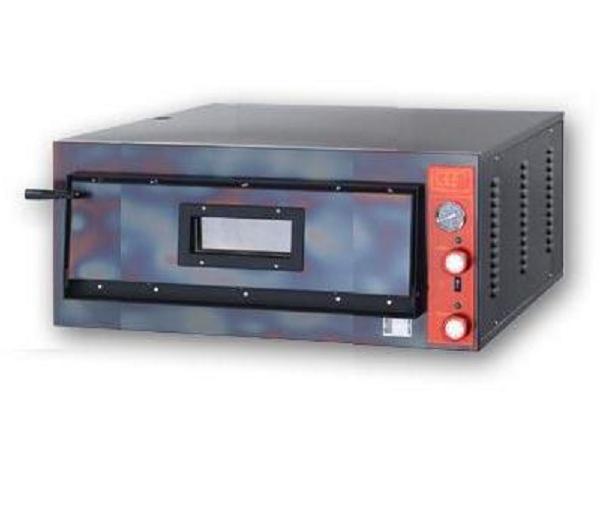 ugostiteljska oprema, peć za pizzu, E4/R, GGF