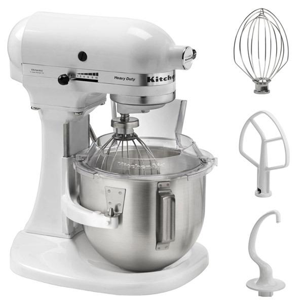 ugostiteljska oprema, kuhinjski stroj za oblikovanje tijesta, planetarna mješalica, KitchenAid, K5, FIMAR