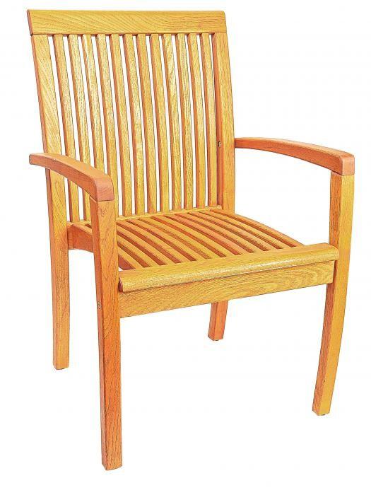 stolica, drvo, bagrem, tikovina, VERNO,