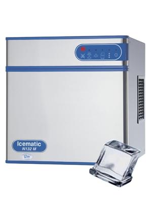 opremanje, ledomat, icematic, M 132