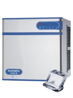 ledomat, icematic, M 192