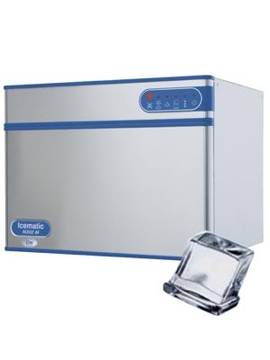 opremanje, ledomat, icematic, M 302