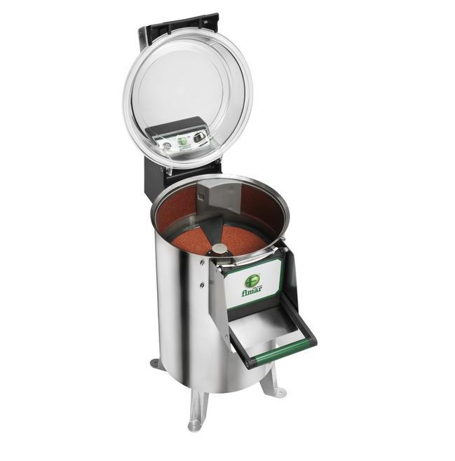 ugostiteljska oprema, kuhinjski strojevi, Ljuštilica krumpira, Fimar, PPN/5, PPF/5, PPN/10, PPF/10