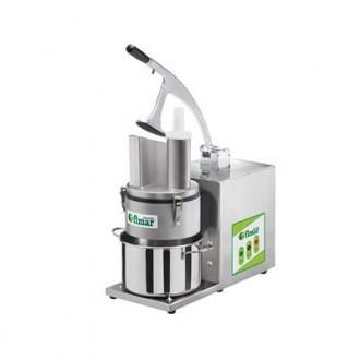 ugostiteljska oprema, kuhinjski strojevi, opremanje kuhinja, profesionalna oprema, sjekač, cutter, sjekač povrća, FIMAR, 4000