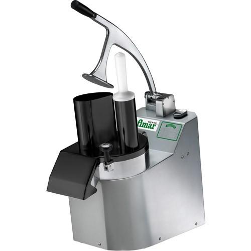 ugostiteljska oprema, kuhinjski strojevi, opremanje kuhinja, profesionalna oprema, aparat za rezanje, sjekač, cutter, sjekač povrća, FIMAR, 2500